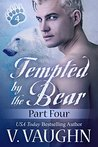 Tempted by the Bear - Part 4: BBW Werebear Shifter Romance