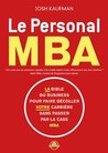 Le personal MBA (Zen business)