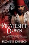 Pirateship Down (Sentinels of New Orleans #4.5)