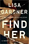 Find Her (Detective D.D. Warren, #8)