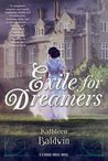 Cover of Exile for Dreamers (Stranje House, #2)