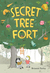 Secret Tree Fort by Brianne Farley