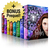 Fate's Fables Boxed Set (Fables 1-8 Plus Bonus Prequel): One Girl's Journey Through 8 Unfortunate Fairy Tales