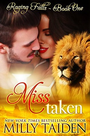 Miss Taken (Raging Falls #1)