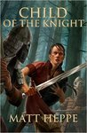 Child of the Knight (The Orb #2)
