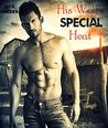 His Wolf's Special Heat (Gay Paranormal Romance)