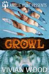 Growl - Winter Pass Wolves Book Two