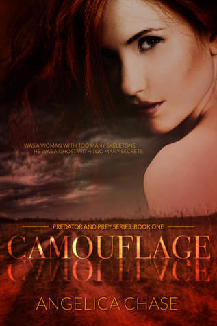 Camouflage (Predator and Prey, #1)