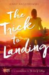 The Trick to Landing (Oceanside High, #2)