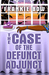 The Case of the Defunct Adjunct (The Molly Barda Mysteries, # 0)