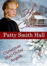 A Home For Christmas (Christmas Mail Order Angels)