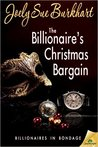 The Billionaire's Christmas Bargain