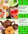 Russian Reader for Cooking: bilingual for speakers of English
