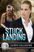 Stuck Landing (Bluewater Bay, #11)