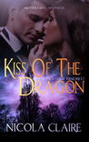 Kiss of the Dragon (Kindred, # 8)