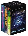 The Expanse Boxed Set by James S.A. Corey