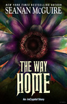 The Way Home (InCryptid, #0.2)