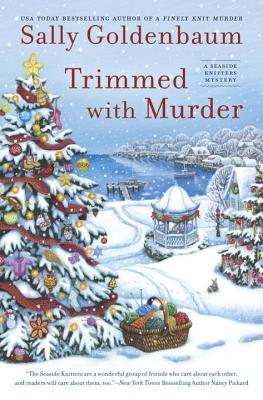 24611660 Trimmed With Murder