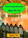 Refresh Your Soul (Treasure Trove of Poems - Overcoming Obstacles Book 2)