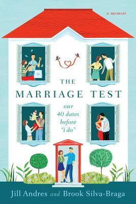 25489455 The Marriage Test