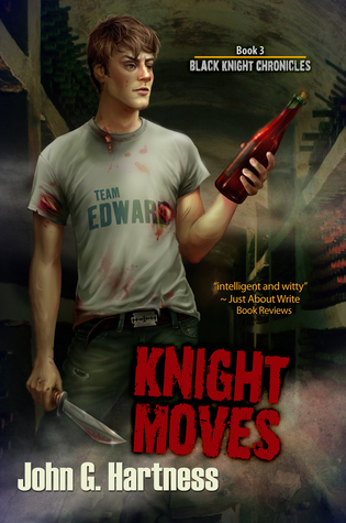 Knight Moves by John G. Hartness