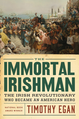 25897805 The Immortal Irishman