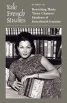 Yale French Studies, Number 128: Revisiting Marie Vieux Chauvet: Paradoxes of the Postcolonial Feminine