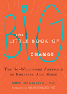 The Little Book of Big Change by Amy    Johnson