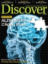 Discover Magazine Alzheimer's and the Aging Brain (March 2015)