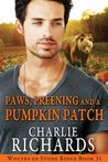 Paws, Preening and a Pumpkin Patch (Wolves of Stone Ridge #31)