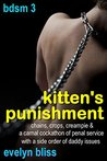 Kitten's Punishment