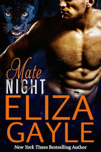 Mate Night by Eliza Gayle
