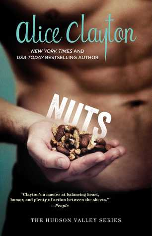 Nuts (Hudson Valley, #1)