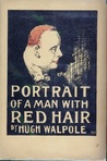Portrait of a Man with Red Hair: A Romantic Macabre