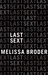 Last Sext by Melissa Broder
