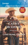 Come Home, Cowboy: My Funny Valentine