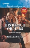 His Ranch or Hers: My Funny Valentine