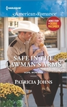 Safe in the Lawman's Arms: My Funny Valentine
