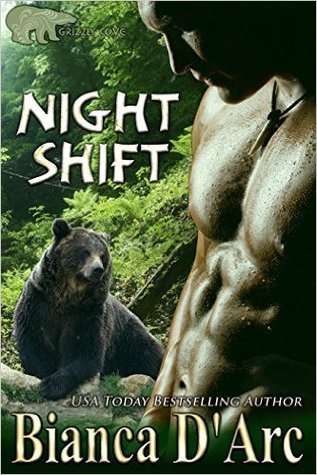 Night Shift (Grizzly Cove, #3)