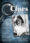 Clues: A Journal of Detection, Vol. 33, No. 2