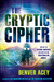 The Cryptic Cipher