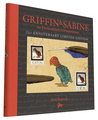 Griffin and Sabine 25th Anniversary Edition by Nick Bantock