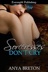 Sorceresses Don't Cry (The Only Sorceress Book 4)