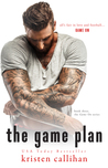The Game Plan (Game On, #3)