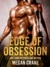 Edge of Obsession (The Edge, #1)