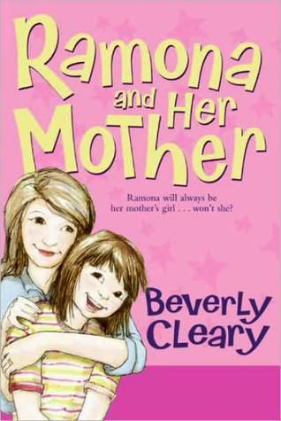 Ramona and Her Mother by Beverly Cleary