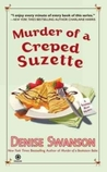 Murder of a Creped Suzette (A Scumble River Mystery, #14)