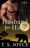 Husband Fur Hire (Bears Fur Hire, #1)