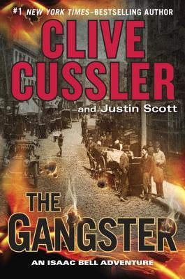 Action & Adventure author Clive Cussler