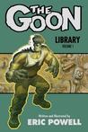 The Goon Library ...